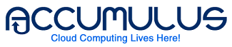 Accumulus -- Cloud Computing Lives Here!